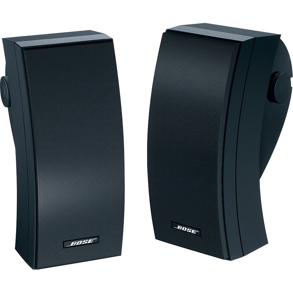 BOSE 251 All Weather Environmental Speakers