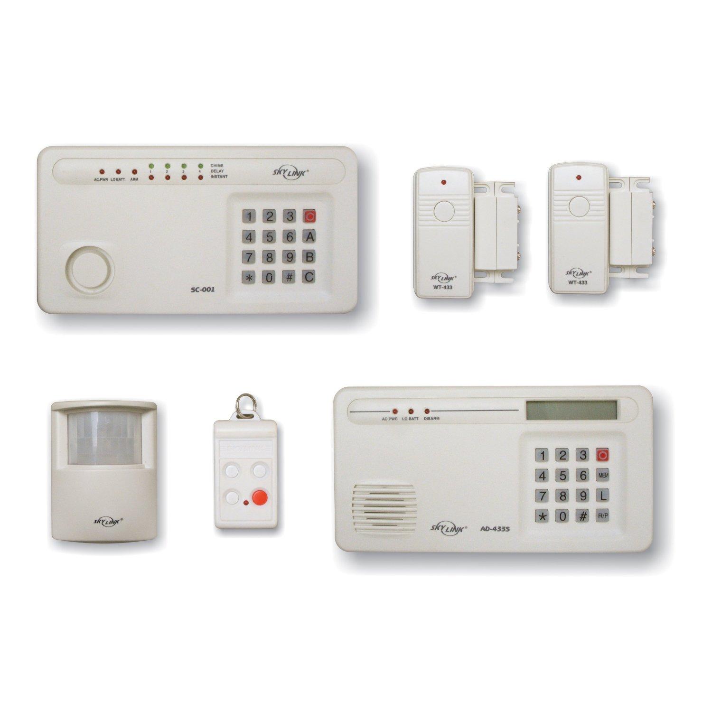 Skylink SC 1000 Home Security System
