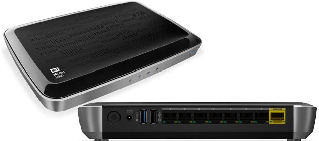 My Net N900 Wireless Router
