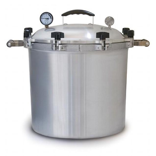 All American-Quart Pressure Cooker/Canner