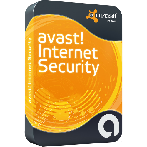 Avast Internet Security Antivirus