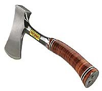 Estwing Mfg E24A Sportsman's Axe Review