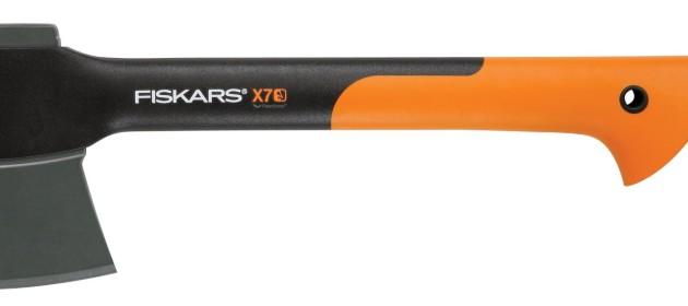 Fiskars 7850 X7 14-Inch Hatchet